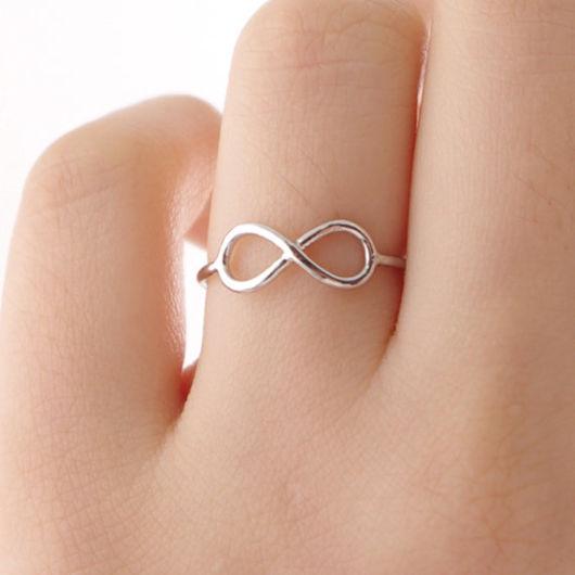 anel infinito