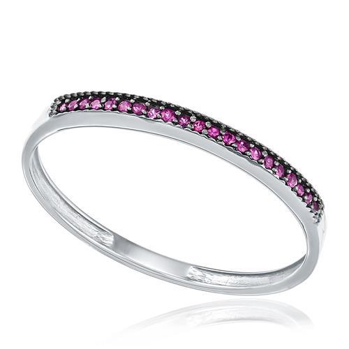 anel com rhodium negro