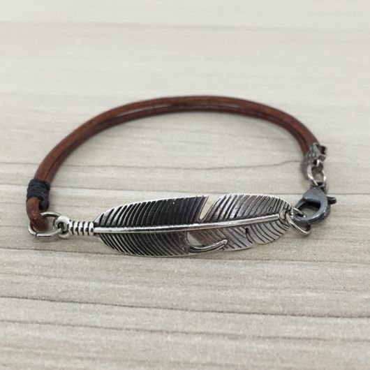 pulseira indiana