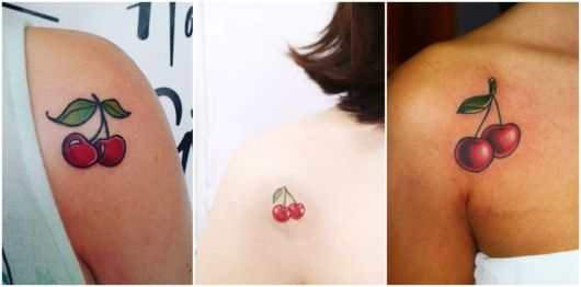 ideias tatuagem ombro