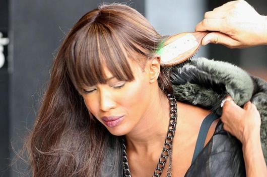 como ser mais feminina cuidando dos cabelos