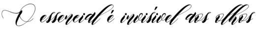 letra de mão