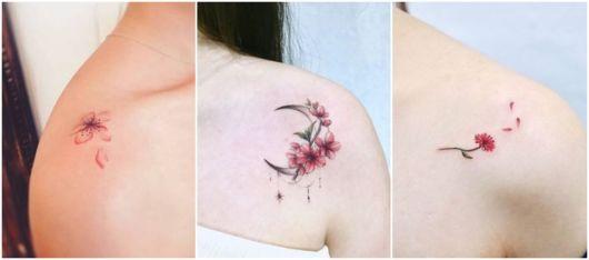 ideias tatuagem delicada