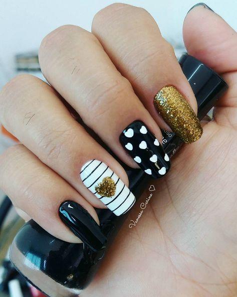 nail art criativa