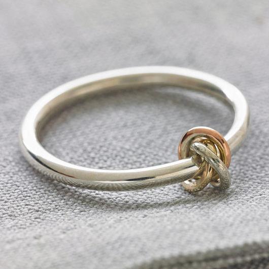 anel com ouro