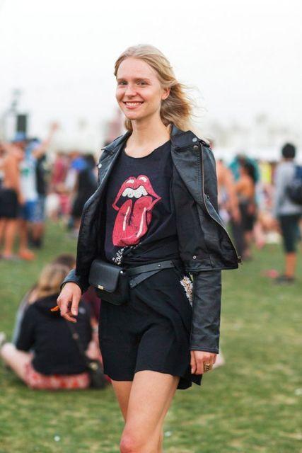 look festival de música