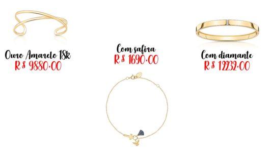 preços pulseiras