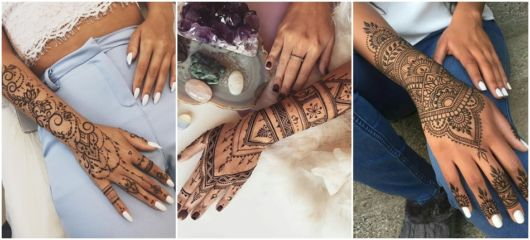 ideias tatuagem indiana