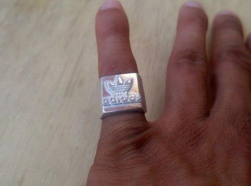 anel de prata