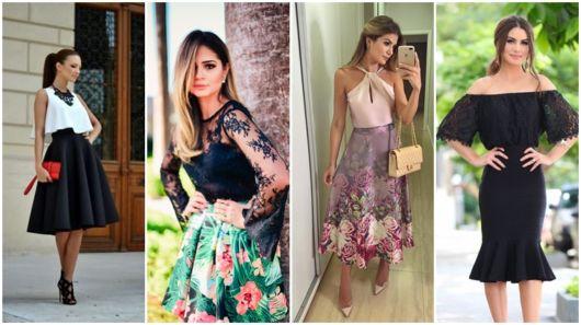 Blusas Chiques – 41 Ideias de Modelos Para Criar Looks Elegantes!
