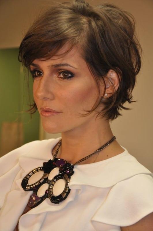 cabelo Deborah Secco