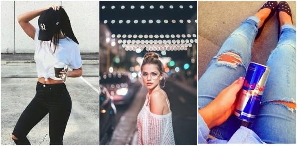 fotos na rua