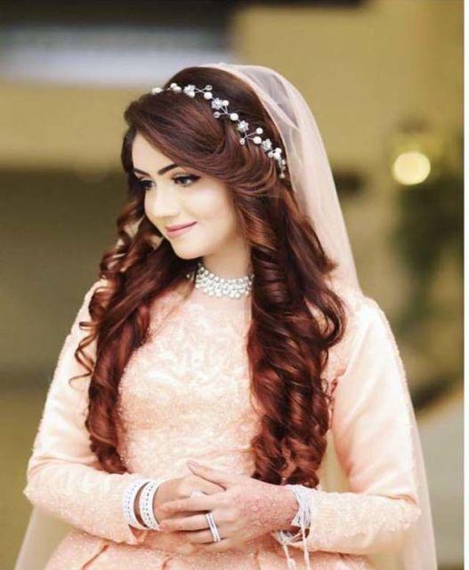 penteados soltos para casamento longão