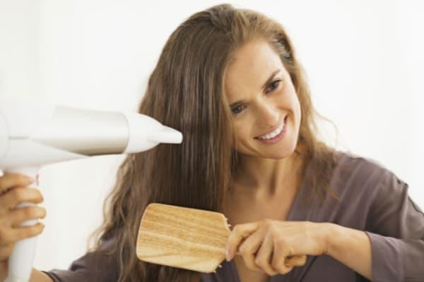 dicas para lavar o cabelo todo dia