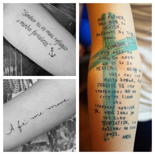 tattoos de frases