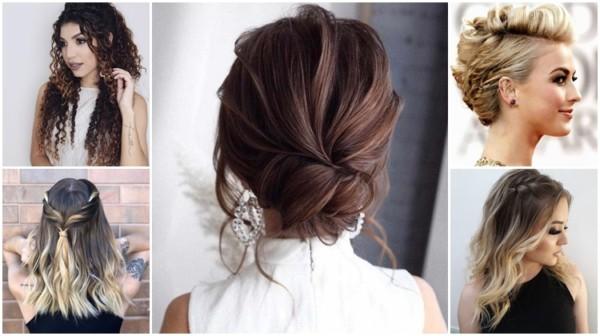72 penteados para convidada de casamento (FOTOS INCRÍVEIS)