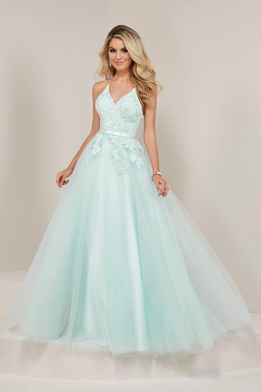 noiva com vestido tiffany