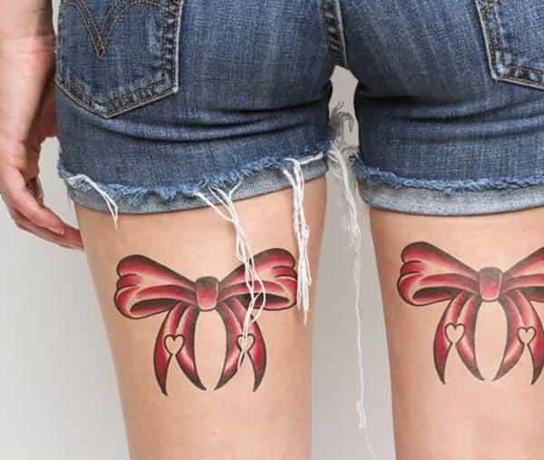 tatuagens grandes nas coxas