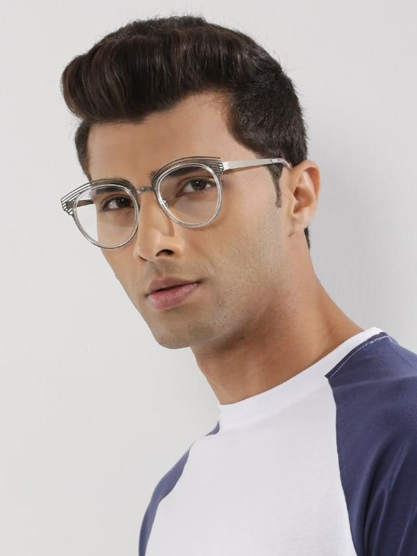 óculos de grau moderno masculino