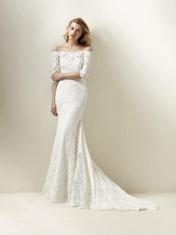 vestido de noiva sereia com calda
