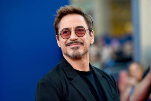 Cavanhaque Tony Stark como é