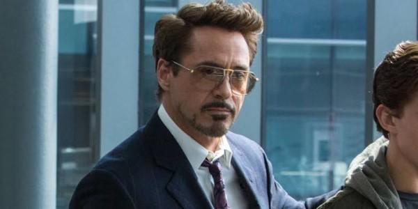 Cavanhaque Tony Stark ideias