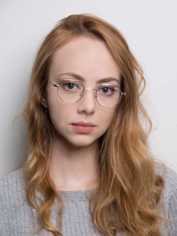 Dica para quem deseja óculos hexagonal estiloso para ler