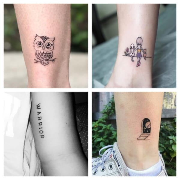 ideias de melhores tatuagens
