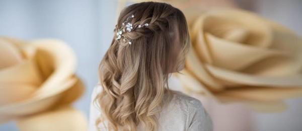 penteados de luxo como fazer