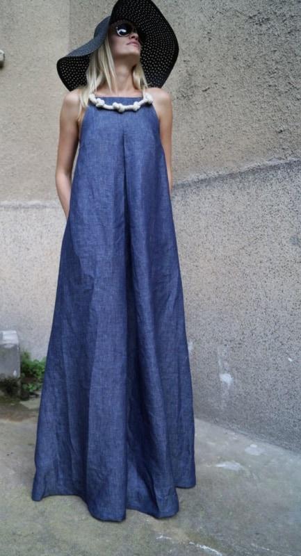 Modelos de vestidos longos