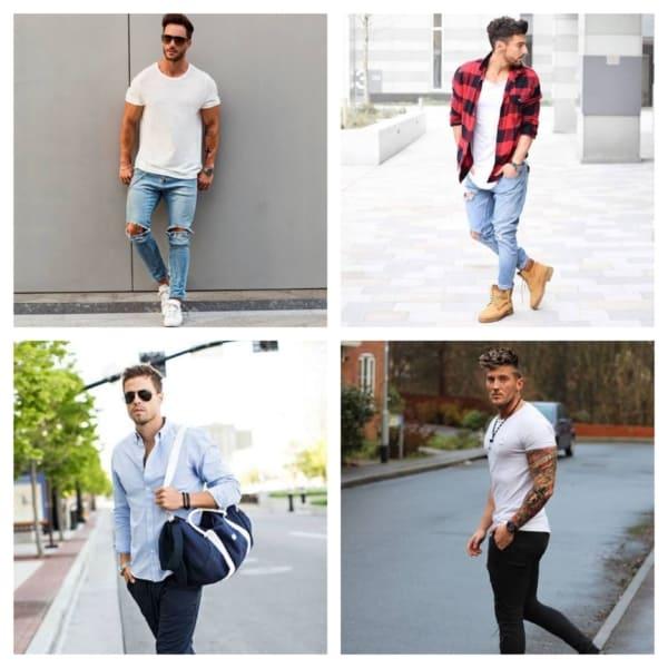 20 marcas de roupas MASCULINAS que são tendência!【2020】