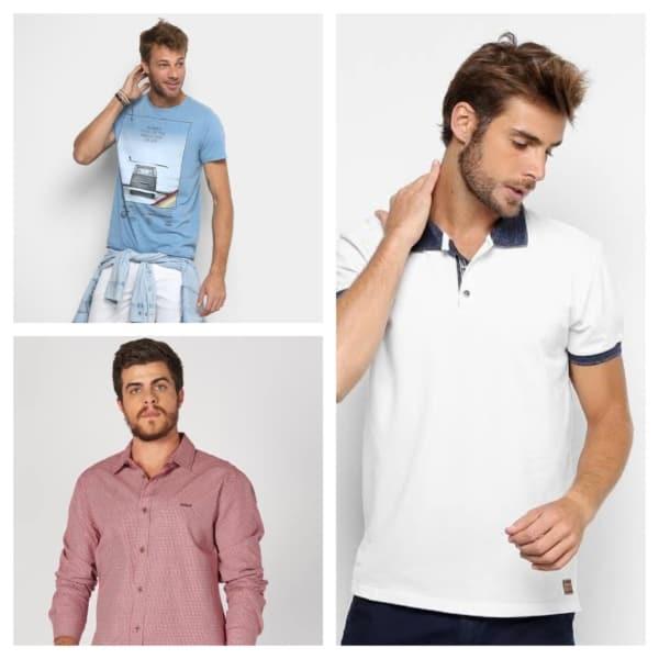 roupas Colcci