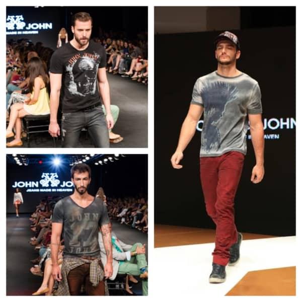 roupas John John