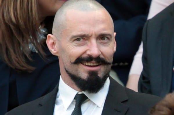 bigode e barba para homem