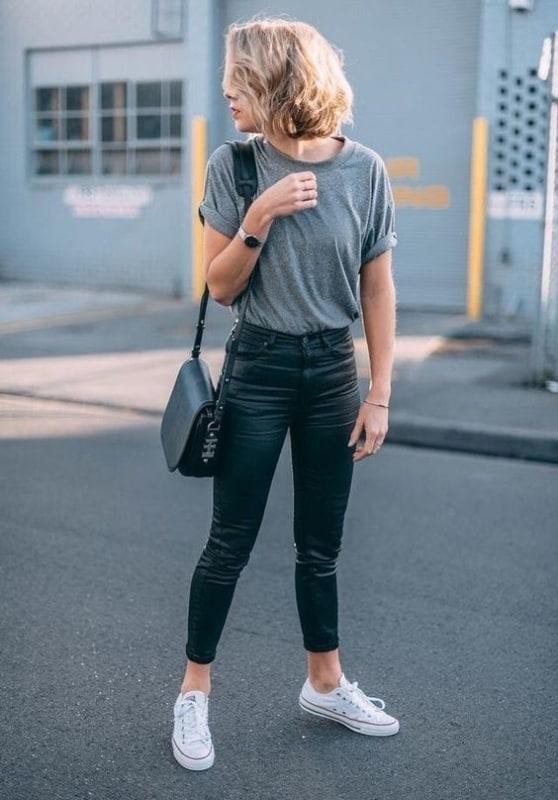 estilo minimalista simples