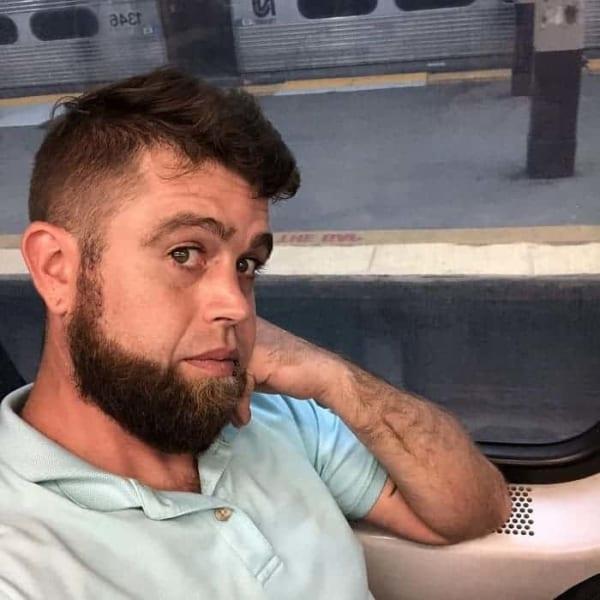 Barba sem Bigode cheia ideias
