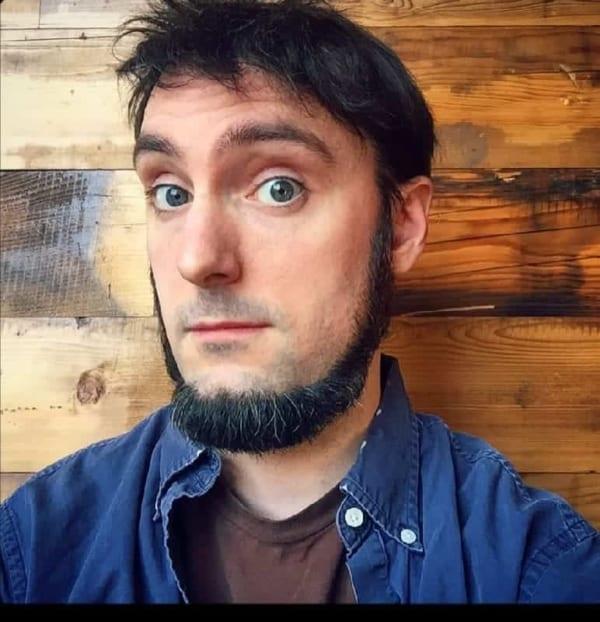 Barba sem Bigode cheia