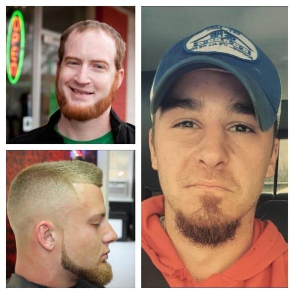 Barba sem Bigode ideias 1