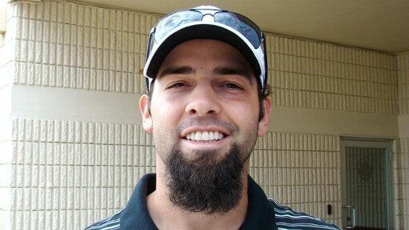 Barba sem Bigode long goatee