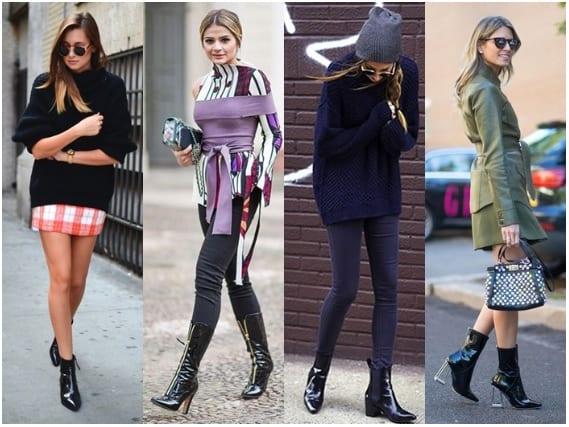 Quatro dicas de looks modernos femininos