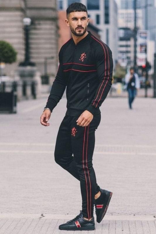 calça esportiva para academia