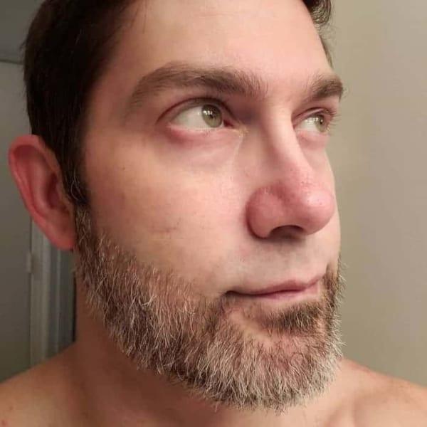 dica de Barba sem Bigode