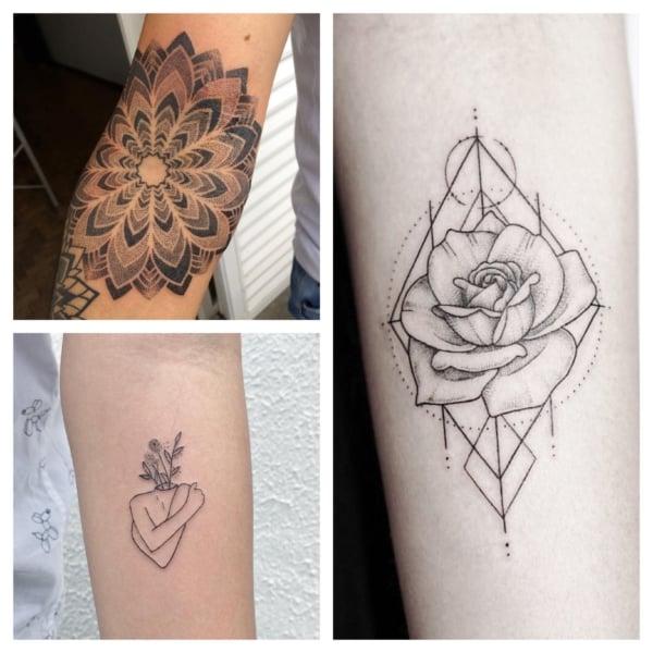 estilos de tatuagens