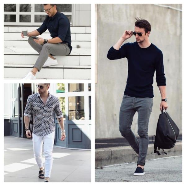 ideias de Look elegante