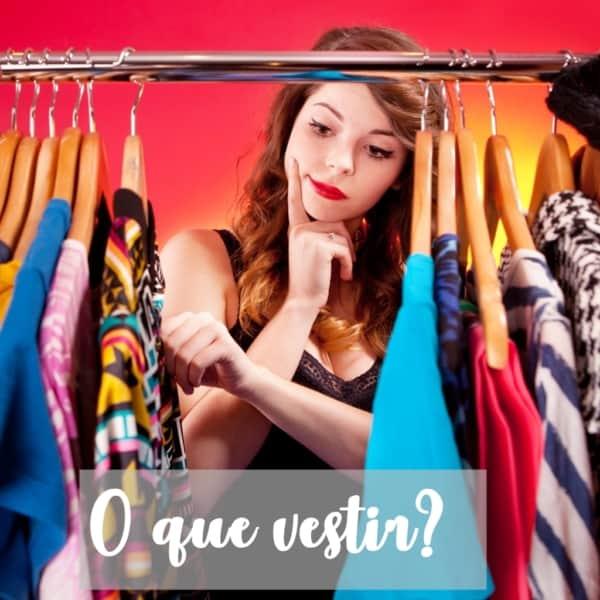 O que vestir? – 77 looks e opções para usar em diversas ocasiões!