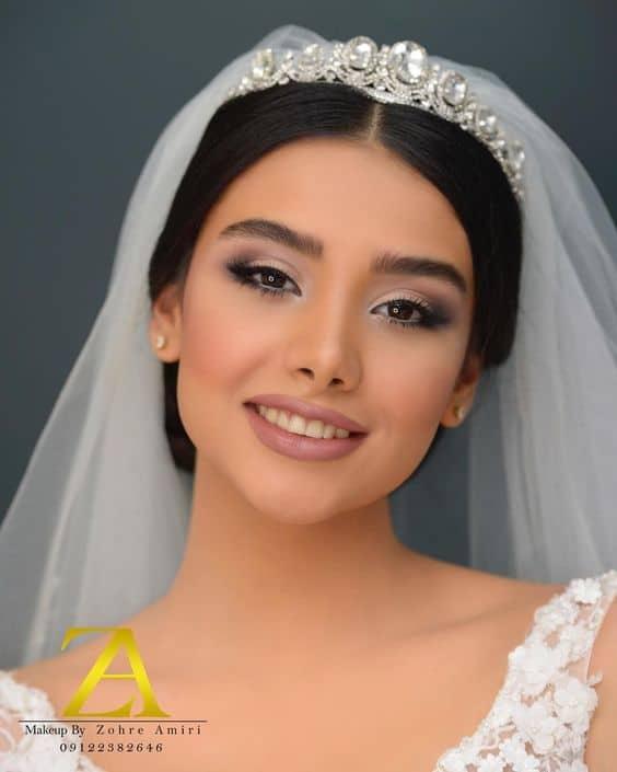 maquiagem para casamento evangélico