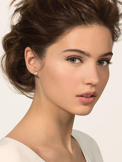 maquiagem natural para noiva