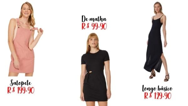 onde comprar vestidos tumblr