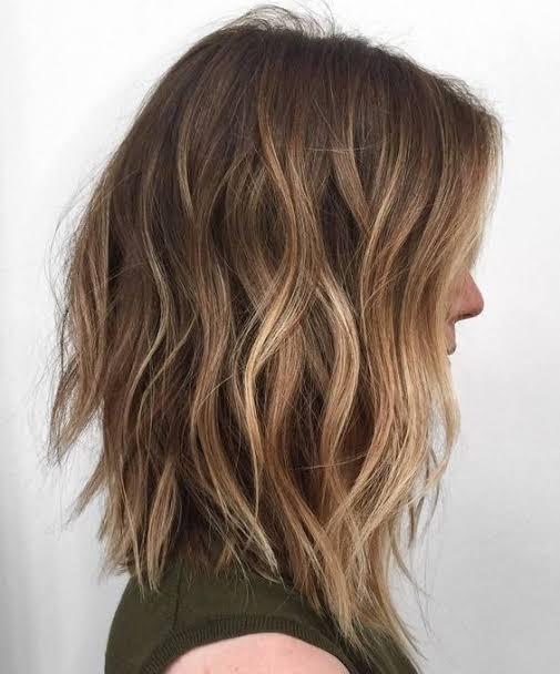 Balaiagem em cabelo curto31
