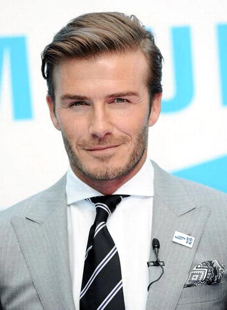 Barba por Fazer beckham